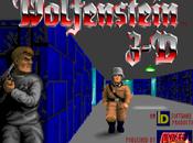 Wolf precursor videojuegos mata-nazis