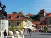 Viaje bodegas balnearios Hungría (III) Eger alrededores
