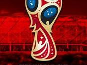 Cuáles selecciones caras participarán Mundial Rusia 2018.