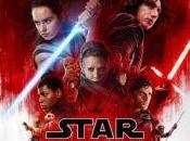 [Reseña] Star Wars: Últimos Jedi