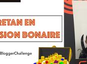 Escape Mission Blogger Challenge
