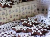 Cómo preparar galletas chocolate canela para Navidad