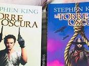torre oscura (version integral Stephen King Reseña Libro