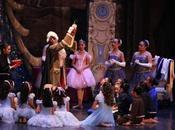 Navidad invade Teatro Cascanueces este semana