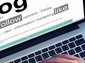 Herramientas recomendadas para blog