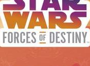 Sorteo Star Wars Forces Destiny #XmasDesmadreando