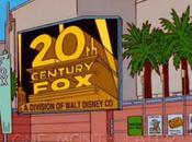 Todo Disney adquirirá compra 21st Century