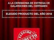 Gala Producto 2017