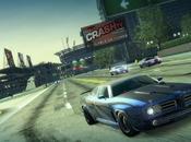 filtra Burnout Paradise para PlayStation Xbox
