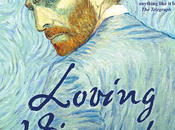 Loving Vincent Official Trailer 2017