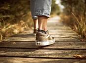 Razonas para motives salir caminar todas mañanas