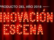 Gala Elegido producto 2018