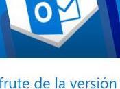 Outlook 2018 Beta: Conoce principales novedades Funciones