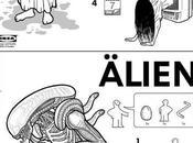 Monstruos Ikea (Con instrucciones!)