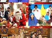 Colores para Navidad