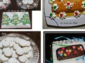 recetas para estos días Navidad