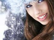 Cómo proteger zonas delicadas rostro, frío invernal