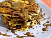 Tortitas, asaltablog invisible a... paraíso golosos