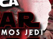 "CRÍTICA ""STAR WARS: ÚLTIMOS JEDI"" SPOILERS"
