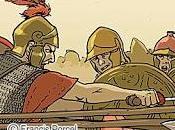 legión romana. reseña cuatro primeros volumenes desperta ferro dedicado cuestión.