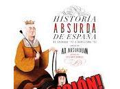 edición 'Historia absurda España'!