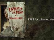 Layers Fear para Steam gratuito tiempo limitado Humble Store