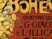 Bohème, Caos Hecho Ópera