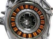 Arranque motor térmico cigüeñal