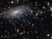 """Galaxia 137-001 pruebas """"crimen cósmico"""""""