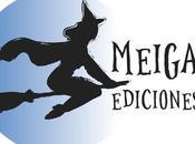 Novedades Diciembre: Meiga, Wave Books, Escarlata Dirty Books