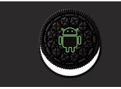 Android Oreo lista actualizada equipos recibiran
