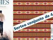 Sorteo conjunto apaches (miguel saez carral)