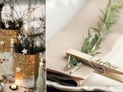 Mesas Navidad enamoraran