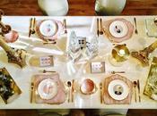 Fashion dinnerware