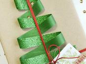 empaquetados última hora para regalos Navidad