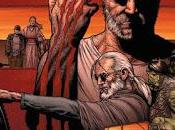 Crítica literaria: viejo Logan (cómic)