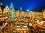 Lugares mundo mejores mercados navideños