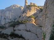 Escalada Clásica Montserrat-Via Cervera-Raul Talaia Gran