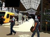 ¿por permiten malas conductas transporte público?