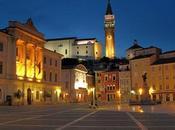 Portoroz ciudad Eslovenia debes conocer