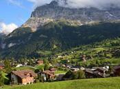 Senderismo Grindelwald