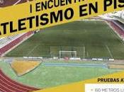 Morón Frontera celebra Encuentro Atletismo Pista