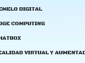 Tendencias Tecnológicas para 2108