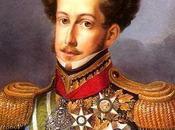 VII. 1822: Pedro.
