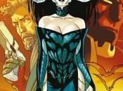 Comic Review Empress Mark Millar Stuart Immonen