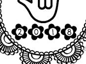 Hoja para colorear 2,018 Mandala freebies