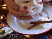 Chocolate caliente Baileys (Baileys Chocolate)