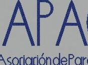 PixelArt Minecraft logo APACE (Asociación Parálisis Cerebral).