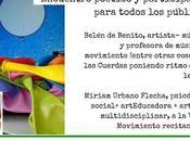 Miriam Urbano invita disfrutar, nuevo, poesía Gloria Fuertes