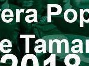 Carrera Popular Parque Tamarguillo 2018